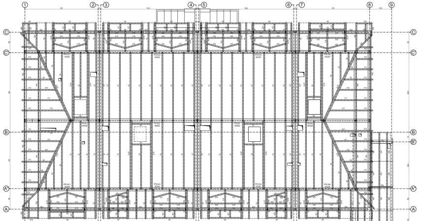 Poważne Zespół 38 Budynków Mieszkalnych Jednorodzinnych w Zabudowie WL17
